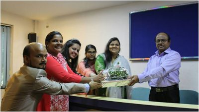 Glimpses of Cultural activities held at college
