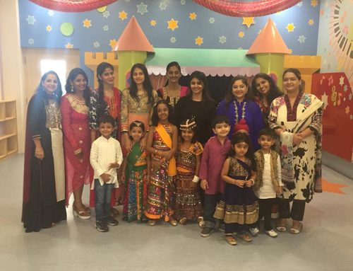 Navratri Party – OESIS