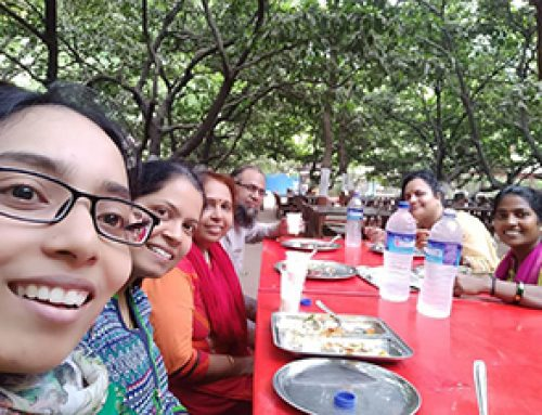 OCP staff members picnic to TIKUJI-NI-WADI |OCP
